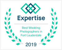 Best Wedding Photographers in Fort Lauderdale